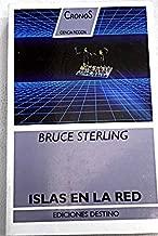 Bruce Sterling: isla en la red