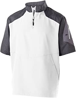 Youth Raider Short Sleeve Pullover