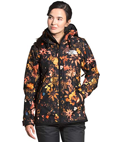 THE NORTH FACE Superlu Skijacke Damen