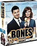 BONES-骨は語る- シーズン7<SEASONSコンパクト・ボックス>[DVD]