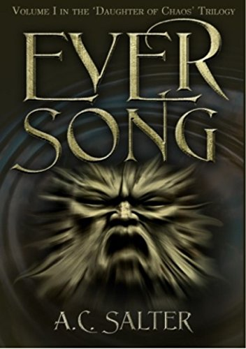 Eversong: The daughter of Chaos: Volume 1 (English Edition) eBook ...