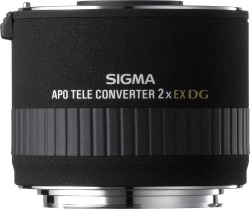 Sigma 2,0-fach EX APO DG Telekonverter für Sigma