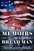 Memoirs of a Bread Man: Large Print Edition
