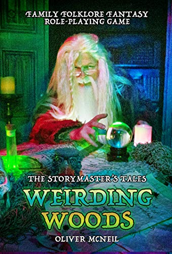 The Storymaster's Tales