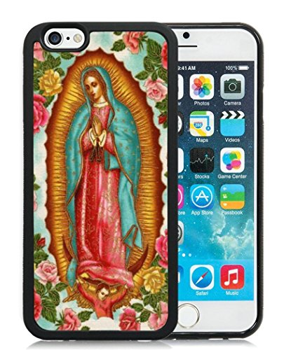 Deal Market LLC - Mary Virgin Christian - for The Apple iPhone 7 Plus (5.5 inch). Made and Shipped from The USA