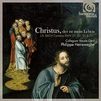 """J.S. Bach: """"Christus, der ist mein Leben"""""""