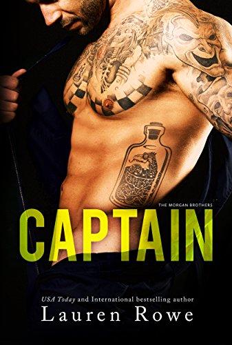 Captain (The Morgan Brothers Book 2) (English Edition)