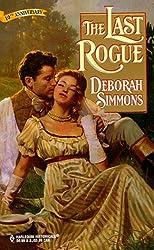 The Last Rogue: Deborah Simmons