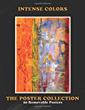 Poster Collection: Intense Colors John And The Beanstalk Abstract