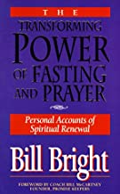 The Transforming Power of Fasting and Prayer: Personal Accounts of Spiritual Renewal