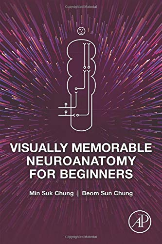 Visually Memorable Neuroanatomy for Beginners