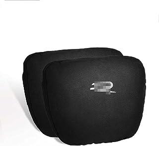 NIUASH Car Neck Pillow Cushion Neck Headrest Seat Headrest,for Volkswagen Golf GTI 2003~2021