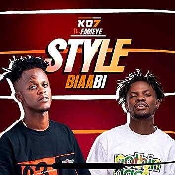 Style Biaabi
