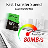 Zoom IMG-1 kexin 3 pezzi schede di