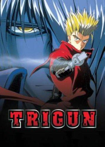 Trigun - Vol. 4