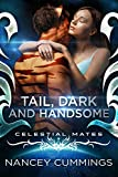 Tail, Dark and Handsome: Celestial Mates (Tail and Claw Book 3)