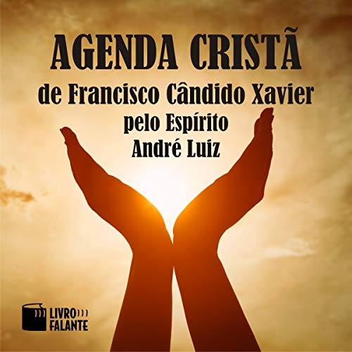 Agenda cristã [Christian Agenda]  By  cover art