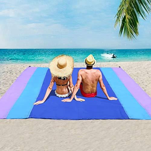 Beach Blanket Sandfree and Waterpro…