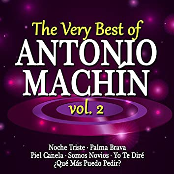The Very Best of Antonio Machín Vol. 2