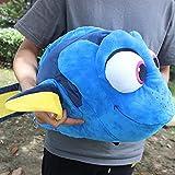 Peluche 65cm Buscando A Nemo Original Dory Peluche De Juguet