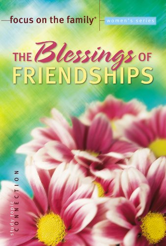 The Blessings of Friendships (Fo...
