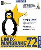 Linux Mandrake OS 7.2 Complete