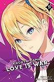 Kaguya-sama: Love Is War, Vol. 19 (English Edition)