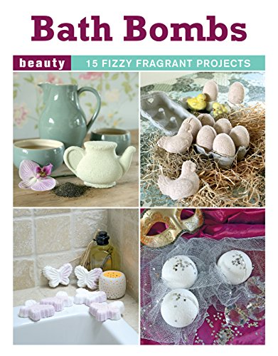 Bath Bombs (Cozy Booklets)