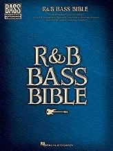 R&B Bass Bible