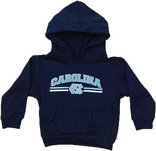 Little King NCAA Youth Boys/Girls Toddler Hoody Sweatshirt with Kangaroo Pocket