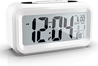 Best battery digital clock Reviews
