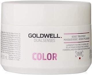 Goldwell Dualsenses Color 60sec Treatment, 200ml