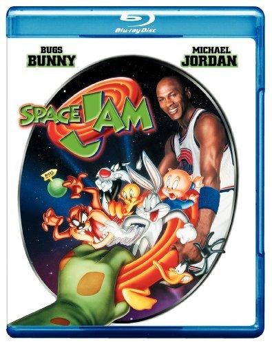 Space Jam (BD) [Blu-ray]