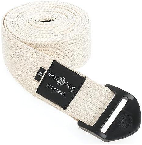 Hugger Mugger Cinch Yoga Strap