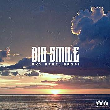 Big Smile (feat. 3robi)
