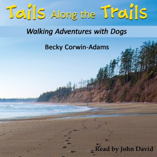 Tails Along the Trails cover art