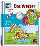 WAS IST WAS Junior Band 18. Das Wetter: Kann man das Wetter messen? Wie entsteht ein Gewitter? - Dr. Heike Herrmann