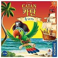 Korea Board Games Katan Junior コリアボドゲムズカタンジュニア [海外直送品]