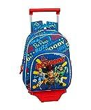 Toy Story 4 Mochila pequeña Ruedas, Carro, Trolley