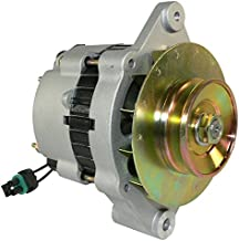 bobcat 753 alternator replacement