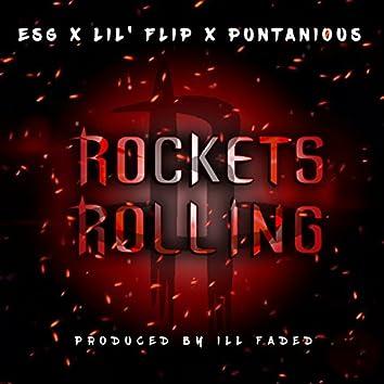 Rockets Rolling