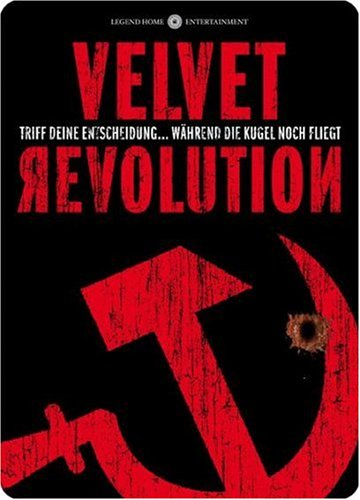 Velvet Revolution (MetalPak)