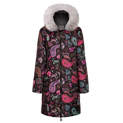 Yowablo Outdoorjacke Regenjacke Jacke Damen Übergangsjacke Jacke Damen Steppjacke Jacke Damen Jeans Jacke Damen Winter Mäntel Kapuzenpullover Damen Sweater (M,2- Weiß)