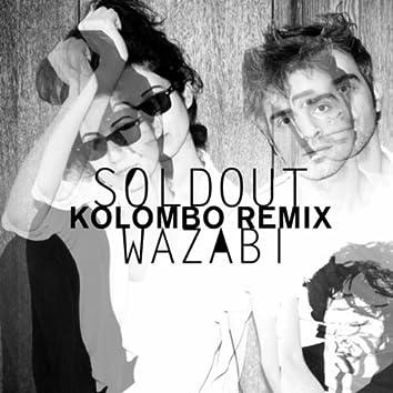 Wazabi (Kolombo Remix)