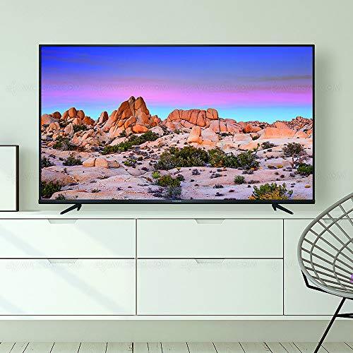 Televisore Thomson Smart TV UHD
