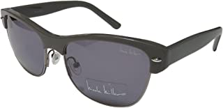 Nicole Miller Rector Womens/Ladies Designer Full-rim 100% UVA & UVB Lenses Sunglasses/Eyewear