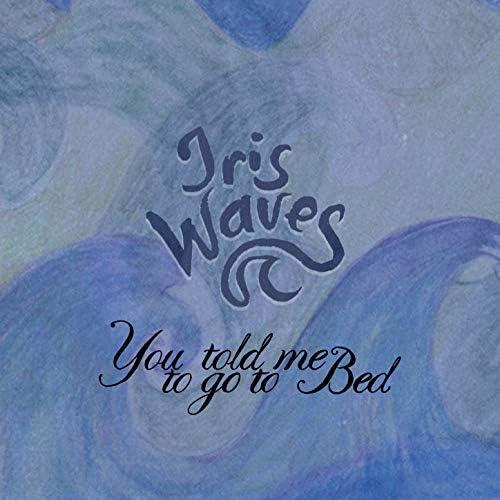 Iris waves