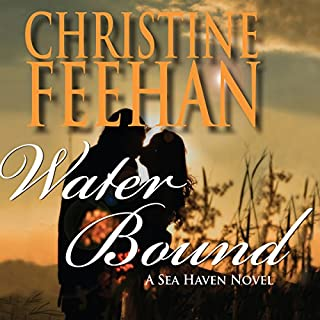 Water Bound audiobook cover art