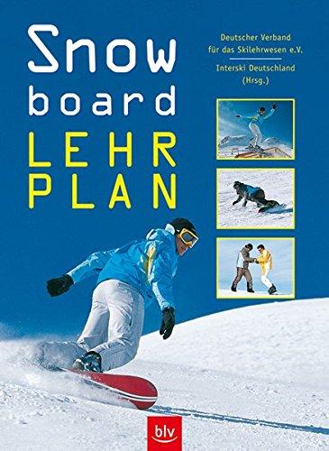 Snowboard Lehrplan