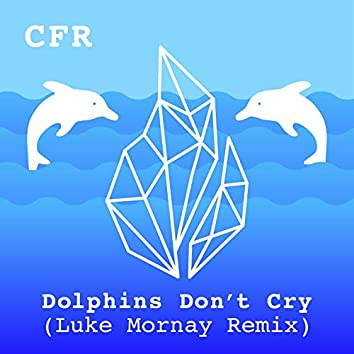 Dolphins Don't Cry (feat. Luke Mornay)